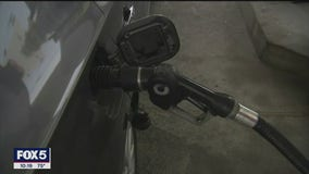 NJ gas tax to rise 30 percent in October