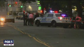 Over 30 shootings, at least 5 dead across NYC as surge of gun violence continues