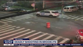 3 people dead in overnight violence in New York City