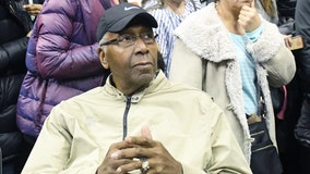 Legendary Georgetown basketball coach John Thompson dead at 78