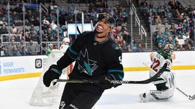 NHL postpones 2 days of playoff games following criticism from Black players
