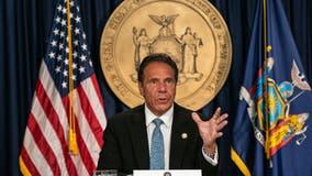 NY wedding venues sue Cuomo for same rights as restaurants amid coronavirus pandemic