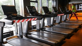 NJ gyms allowed to reopen at limited capacity starting Sept. 1