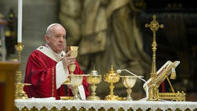 Pope Francis: Rich can't get priority for vaccine, poor need help