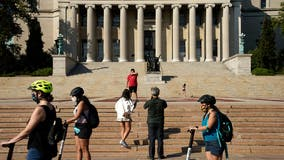 Columbia taking slave-owning doctor's name off campus dorm