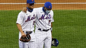 NY Mets season opener against Washington Nationals postponed due to COVID concerns