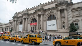Metropolitan Museum of Art reopens with coronavirus restrictions after 5-month closure