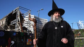 City in New Zealand employs a Wizard who makes $10K a year — and he's currently looking for a replacement