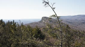 Woman falls to her death at Mohonk Mountain