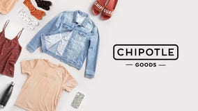 Chipotle using leftover avocado pits to produce 'sustainable' apparel line