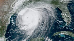 Hurricane Laura, now Category 4, may bring 'unsurvivable' storm surge to Texas-Louisiana border