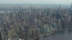 'Wrong direction':  Survey shows dismal outlook for New York City