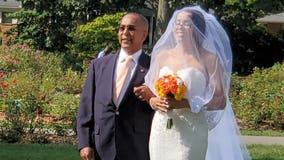 TSA returns wedding dress in time for ceremony