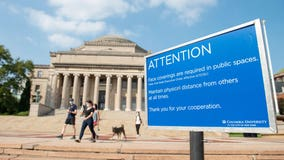 Columbia and Barnard cancel in-person classes for the fall