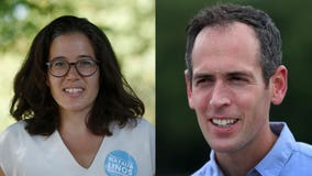 Heal the country? Disease specialists running for Congress amid coronavirus pandemic