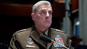 Top general tells Congress that military will have no role in 2020 presidential election