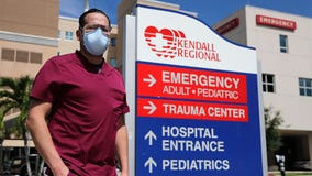 Miami ICU nurse: I have never seen so many deaths