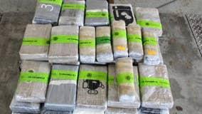 Border Patrol seizes $2 million in narcotics hidden inside bus