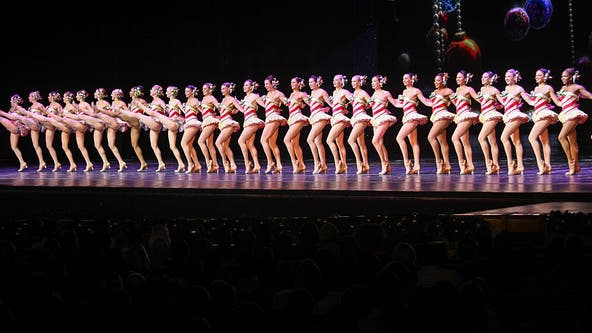 Radio City Christmas Spectacular canceled due to pandemic
