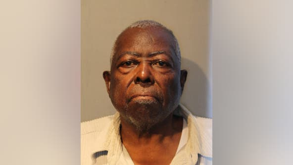 "Man, 79, fatally shoots 72-year-old, tells friend 'I shot the motherf——-, it's over now,"": prosecutors"
