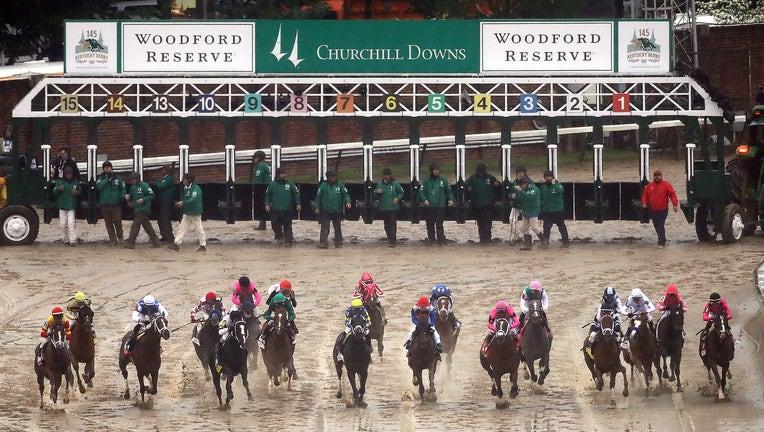 1a3f1031-Kentucky Derby