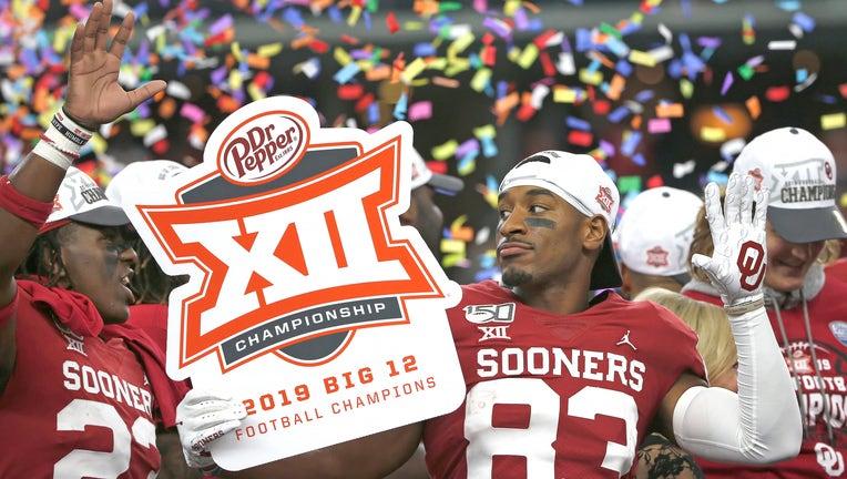 Big 12 Football Championship - Baylor v Oklahoma