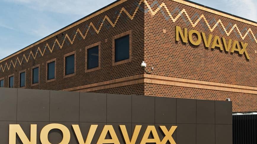 Novavax's 1st-stage coronavirus vaccine study finds all volunteers developed viral antibodies