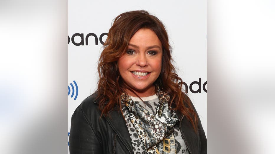 Fire rips through cooking show star Rachael Ray's upstate ...Rachael Ray House Fire Update