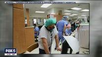 Hospitals facing huge financial losses due to coronavirus pandemic