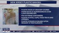 NJ plastic, paper bag ban
