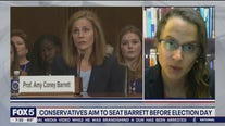 Closer look at Amy Coney Barrett