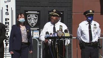 NYPD update on mother's shooting