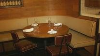 NYC indoor dining