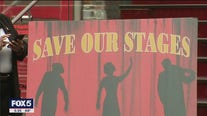 Calls for federal funding to save Broadway