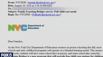 Learning Bridges program