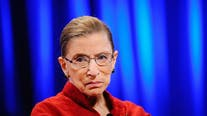 Ginsburg to be honored with statue in Brooklyn