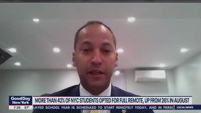 Principals say NYC shools not prepared