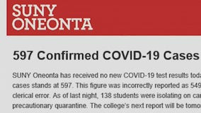 College campuses face challenges stopping COVID-19 outbreaks