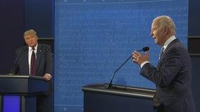 Trump-Biden Debate: Acrid tone, animosity, interruptions