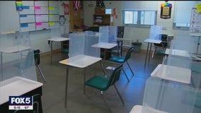 Some NYC public schools reopen tomorrow