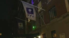 New York University dorm locked down due to coronavirus cases