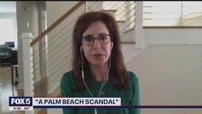 A Palm Beach Scandal