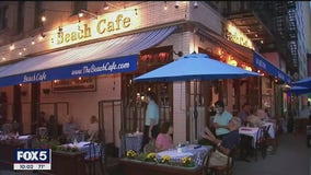 NYC restaurants planning to file lawsuit against Cuomo, De Blasio over indoor dining