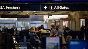 CDC announces end to COVID-19 airport screenings for international travelers entering US