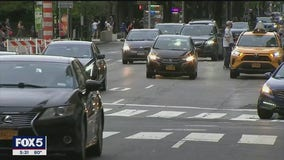 As traffic troubles return, is NYC facing 'carmageddon'?