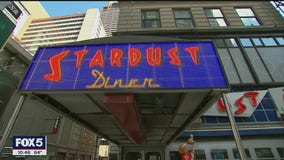 Ellen's Stardust Diner reopens October 1