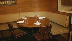 New York City restaurants resume indoor dining