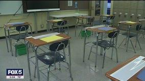 Pair of NYC teachers test positive for coronavirus