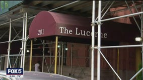 Homeless to be moved from UWS hotel after residents revolt