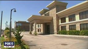 Judge blocks plan to turn LI hotel into homeless shelter